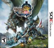 Nintendo 3DS - Monster Hunter 3 Ultimate