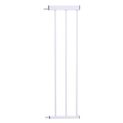 Costzon 20cm Gate Extension for Baby Safety Gate, Pet Gate