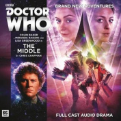 Doctor Who Main Range 232 - The Middle  [Audio]