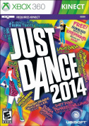 Xbox 360 - Just Dance 2014