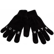 Insight Sugar And Spice Gloves - Dark Carbon