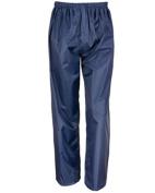 Result Core R226x Men Waterproof Windproof Rain Fishing Storm Over Trousers Pant
