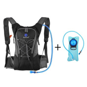 Hydration Pack With 2l Bladder,comfor