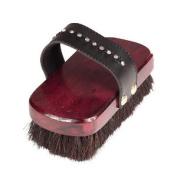 Horze Delux Mini Body Brush - Horse Grooming Brushes