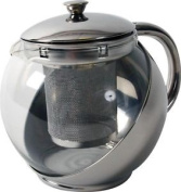 Quest Leisure - Stainless Steel Teapot 900ml