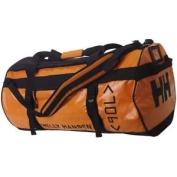 Helly Hansen Hh 90l Mens Bag Duffle - Spray Orange One Size
