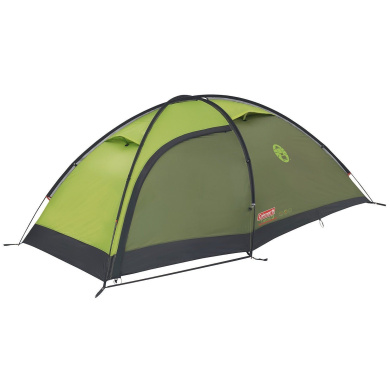 Coleman Tatra 2 Semi Geodesic Two Person Backpacking Tent  sc 1 st  Fishpond & Coleman Tatra 2 Semi Geodesic Two Person Backpacking Tent by ...