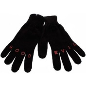 Insight Salt And Pepa Gloves - Dark Carbon
