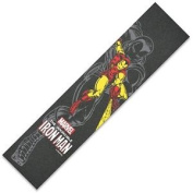 Madd Gear Madd Marvel Scooter Grip Tape - Iron Man. Scooter Griptape Madd Gear
