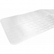 Splash Home PVC Bath Mat