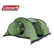 Coleman Cabral 5 Man Person Tent Family Glamping Festival Tent