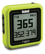 Bushnell Neo Gps Ghost, Neo Ghost, Green
