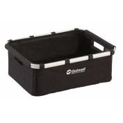 Outwell Folding Storage Basket M 43 X 33 X 15cm