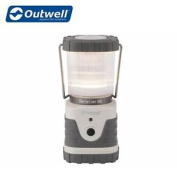 Outwell Carnelian Dc 150 Tent & Awning Lantern Cream White Uk - New For