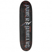 Power Rangers 80cm Skateboard, Complete Kids Skate Board Deck