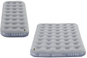 Campingaz Quickbed Compact Single / Double Airbed With 2 Year