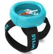Silva Begin Wrist Compass - Ideal For Orienteering Walking Hiking Camping Etc