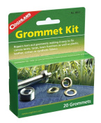 Coghlans Grommet Kit - Metallic