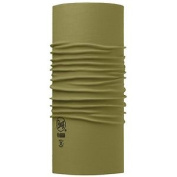 Buff Ss High Uv Insect Shield Buff - Olive, One Size