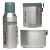Stanley Mountain Vacuum Food Jar Flask Mug Coffee Outdoor Camp Cook Pot Cup