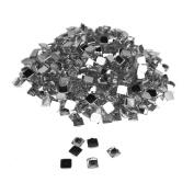 Homeford Square-Shaped Acrylic Rhinestone Diamonds, 6mm
