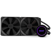 NZXT Kraken X62 All in one Liquid Cooler 280MM RGB