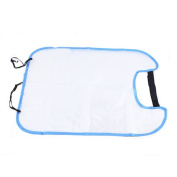 Pettstore Baby Anti Kick Mat Car Back Seat Protection Cover Protector Auto Liner
