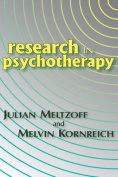 Research in Psychotherapy