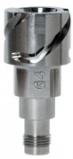 DEVILBISS DPC-64 Gravity Spray Gun Adapter