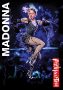 Rebel Heart Tour DVD by Madonna  [Regions 1,2,3,4,5,6]