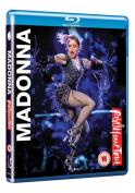 Rebel Heart Tour Blu-ray by Madonna  [Regions 1,2,3] [Blu-ray]