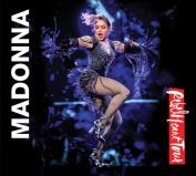 Madonna [Regions 1,2,3,4,5,6]