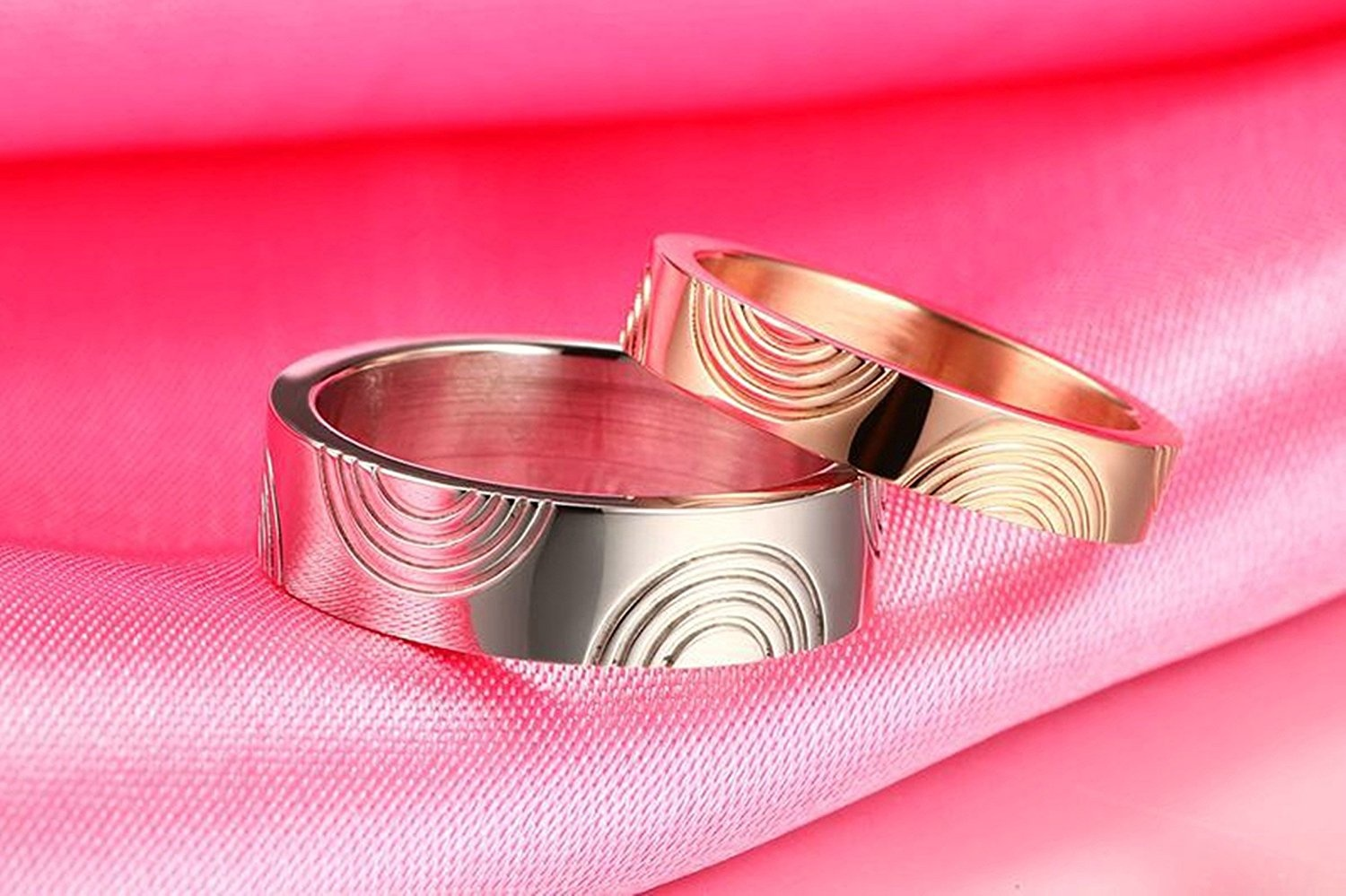 Couples Promise Rings Jewellery: Buy Online from Fishpond.co.nz