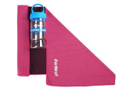 Forneat Innovative Material Ultra Compact Soft Breathable Cooling Towel For