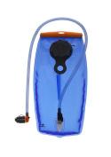 Source Wxp Lp – Running Tank Blue Azul Transparente / Naranja Size:2 L