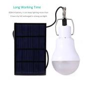 Prodeli Portable Powered Solar Bulbs Light S-1200 130lm 800ma Led Battery Lamp