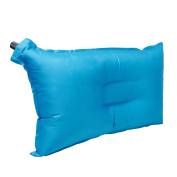 Yahill Lightweight Compressible Recreation Self Inflating Air Pillow Rectangu...