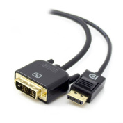 ALOGIC SmartConnect 2m DisplayPort to DVI-D Cable  Male to Male