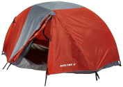 Ferrino Spectre 2 Tent Lite, Red, 2-seater