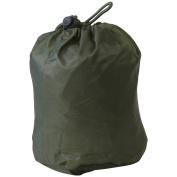 Kombat Uk Unisex Official Mod Cadet Breathable Bivi Bag, Olive Green.