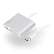 VROVA PLUS USB-C Multi Card Reader