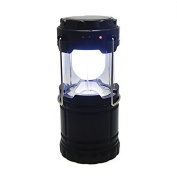 Ultra Bright Camping Lantern Rechargeable Solar Led Camp Light Handheld
