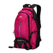 Mountaineering Backpack Lightweight Travel Hiking Climbing Waterproof Large Daypack for Outdoor Sports