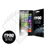 Nokia Lumia 530 Wallet Case w/Credit Card Slots, Grey