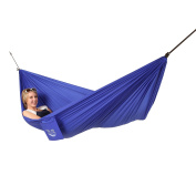 Blue Sky Outdoor Single Ultralight Single Hammock with Straps