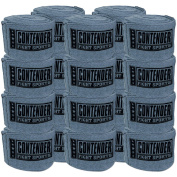 Contender Fight Sports Classic Weave Hand wraps, 10 Pack