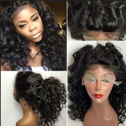 Ten Chopstics Wig Short Full Lace Wigs Lace Front Wig 100 Bob Brazilian Human Hair Wigs Glueless Lace Wigs Bleached Knots for Black Women Natural Baby Hair