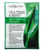 Hi-Pro-Pac Tea Tree & Mint Hair & Scalp Masque 50ml