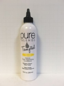 PURE BLENDS TEMPTED INTENSE colour DEPOSITING CONDITIONER 250ml YELLOW