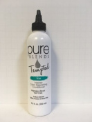 PURE BLENDS TEMPTED INTENSE colour DEPOSITING CONDITIONER 250ml TEAL